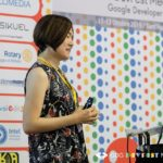 Dev Fest 2019, studenti santagatesi protagonisti. Emma Haruka Iwao, parla del suo sensazionale primato mondiale.