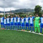 """Città di S.Agata, primo ko in campionato. Il Real Siracusa passa al """"Fresina""""."""
