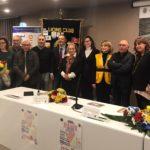 """"""" Viva Sofia, due mani per la vita"""". Lezioni di primo soccorso grazie al Lions club."""