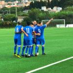 Il Città S.Agata fa suo il derby. 3 a 1 al Milazzo. Secondo posto in classifica.