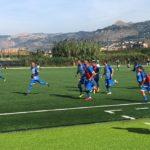 Città S.Agata calcio sfida per il primato. In serata volley al Palasport. Domenica a tutto sport a tinte biancoazzurre!