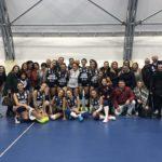 Sant'Agata Volley, esordio con vittoria.