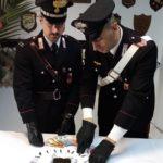 Servizi di controllo del territorio dei Carabinieri suo Nebrodi. 2 arresti e 2 denunce.