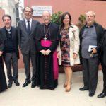 Intitolato il centro sociale a padre Antonino Spiccia. Il ricordo sempre vivo nella comunità santagatese. (Foto e video)
