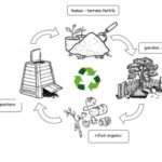 Sostenibilità ambientale e risparmio. Il progetto del comune per il compostaggio domestico.