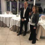 Anche Valeria Fazio aderisce a Forza Italia col progetto Calderone.