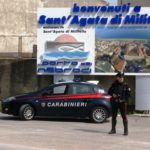 Droga, due extracomunitari arrestati dai Carabinieri.