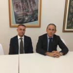 """Achille Befumo sposa il progetto Calderone. """"Cultura politica condivisa e vicinanza al territorio""""."""