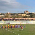Città S.Agata, s'interrompe a Paternò la striscia positiva. Vincono gli etnei per 2 a 0.