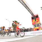 Giro ciclistico di Sicilia 2020, il 4 aprile la tappa a Sant'Agata.