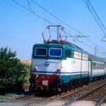 Animale investito sulla linea ferroviaria. Circolazione dei treni sospesa.