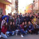 """Studenti dell'Itis incontrano Don Ciotti. Quattro """"ignote"""" vittime di mafia da ricordare."""