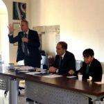 """Area interna e trasporto pubblico. L'assessore Falcone assicura: """"Nessun taglio a linee e servizi""""."""