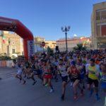 Maratonina dei Nebrodi, un'altra edizione di successo sulle strade santagatesi (Fotogallery).