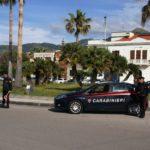 Controlli dei Carabinieri nel weekend. Sei denunciati e cinque persone segnalate alla Prefettura.