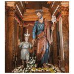 Evviva San Giuseppe ! La comunità santagatese si affida al suo Santo Patrono!