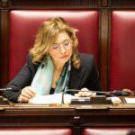 """Covid Hospital, on. Ella Bucalo (FDI): """"Condivido preoccupazione sindaci. Servono scelte rispettose, no imposizioni""""."""