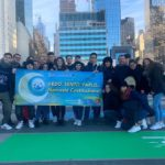 Itis Torricelli, studenti a New York in visita all'Onu.
