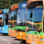 Trasporto pubblico, corse garantite solo in alcune fasce orarie. Ordinanza regionale.