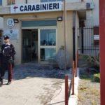 Carabinieri Sant'Agata, accertate 13 violazioni di obblighi chiusura negozi.