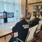 La solidarietà dell'Itis Torricelli. Devoluto anche il fondo cassa d'istituto per la protezione civile.