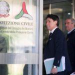Stop a tutte le attività produttive, non indispensabili, in tutta Italia