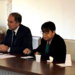 """Punto nascita, Grasso: """"Dal governo regionale pieno impegno, ora tocca al Ministero""""."""