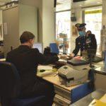 Pensione a casa per gli over75. La portano i Carabinieri. Ecco come fare.