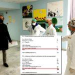 """Covid Hospital, Mancuso: """"Impegni rispettati"""". Ecco il piano regionale, 38 posti + 4 terapia intensiva."""