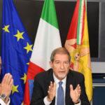 """Il governo """"giallorosso"""" affonda la Sicilia nella zona arancione. Musumeci: """"Scelta assurda""""."""