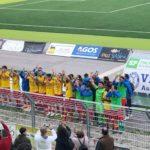 Calcio dilettanti, il Città S.Agata spera nella D. Le decisioni del consiglio della Lnd.