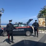 Minaccia di morte il compagno dell'ex moglie, 41enne arrestato dai Carabinieri.