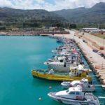 Sbarco del pescato, emanata la nuova ordinanza dell'autorità marittima.