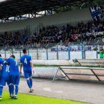 Città S.Agata calcio, emozione e adrenalina. E' il giorno del debutto in serie D.