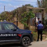 Controlli ambientali dei Carabinieri. Un allevatore denunciato.