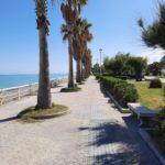 """Pulizia villa ok, prosegue l'attività su verde e strade. Domenica torna """"Puliamo la spiaggia""""."""