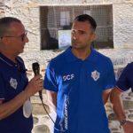 Città S.Agata ecco il top player. Luca Ficarrotta , fantasista per far sognare i tifosi.
