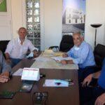 """Il Comitato Esecutivo traccia il """"nuovo corso"""" del Parco dei Nebrodi."""