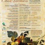 """""""Tortorici, cibo e territorio"""", l'evento che coniuga gusto e natura."""