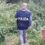 In cerca di funghi si perde nei boschi. Tratto in salvo dalla Polizia.