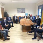 Nebrodi e ZES, prove di dialogo con l'autorità portuale di Messina.
