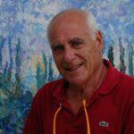 Addio a Nino Santomarco. Artista, pittore e giornalista, ideò la Biennale d'arte santagatese.
