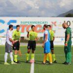 Serie D, rinviata al 2 giugno la gara del Città S.Agata a Dattilo.