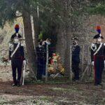 Maresciallo Salvatore Giuffrida. Commemorazione e ricordo a 30anni dall'uccisione.