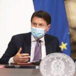 Firmato nella notte il Dpcm. Coprifuoco nazionale dalle 22 alle 5. Italia suddivisa in fasce di rischio.