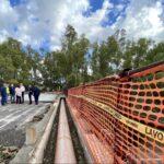 Demolizione cavalcavia, domani chiusura del tratto autostradale Rometta-Milazzo.