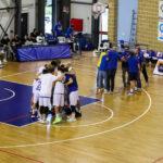 Rischio Covid, il sindaco vieta la trasferta alla squadra di basket.