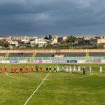 Città di S.Agata sconfitta 2 a 0 a Paternò.