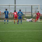 Città S.Agata, la vittoria sfuma nel finale. 1 a 1 contro l'Fc Messina.