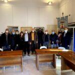 Trasporto scolastico extraurbano, confronto organizzativo in vista della ripresa di gennaio.